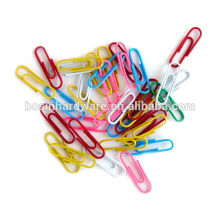 Fashion High Quality Metal Colorful Paper Clips
