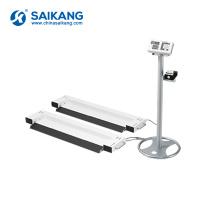 Escala de pesaje digital para pacientes hospitalizados SK-TL001