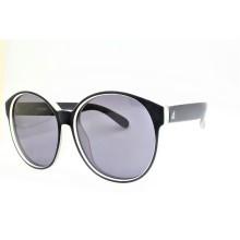 Forma redonda estilo clásico gafas de sol de moda - Beverly Hills 1969 (41160)