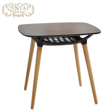 Alibaba Wholesale Cheap Furniture MDF Table 1.Pack the chair legs with bubble bag to avoid scratches.