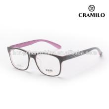 Kundenspezifische optische Brillen TR90 54-19-137 (T1001-1)