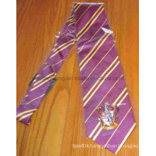 Customized Men′s Silk Printing Necktie