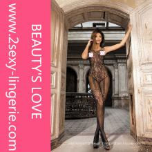 Com 10 anos de experiência OEM Beauty's Love bodystocking mulheres bodystocking nylon puro bodystocking mais vendido