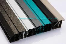 Fine Texture/Grain Powder Coating Paint