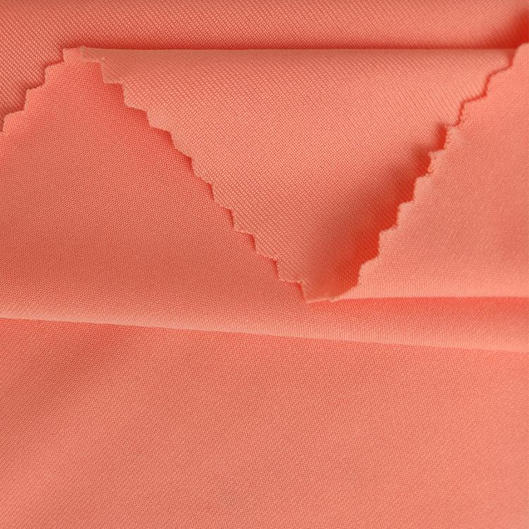 Abrasion Resistance Milk Silk Fabric
