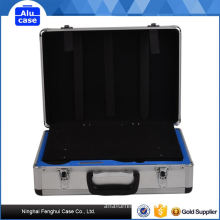 All-season performance factory directly metal aluminum hard case