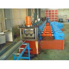 Máquina do Guardrail Rodoviário, Máquina de Formação de Rolos de Barreira de Expressway, Máquina Guardrail da Moterway