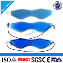 PVC Reusable Funny Gel Eye Mask