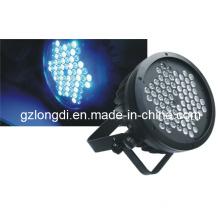 RGBW 3W 72PCS Stage Light LED Indoor PAR Light