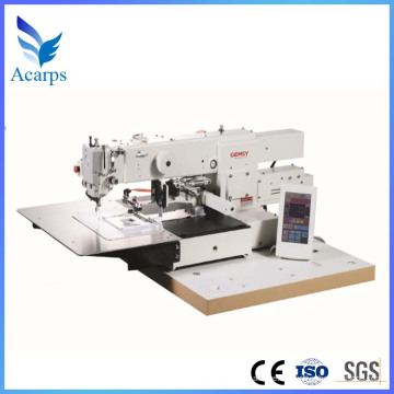Elektronische Musternähmaschine für Lederschuhe Gem2516r-H-83