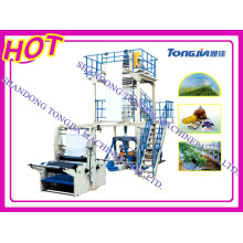 PE and PP Multi Layers Package Film Blowing Machine