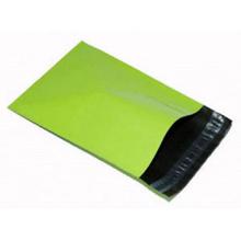 Enveloppe en plastique d'expédition de couleur de qualité supérieure imperméable qui respecte l'environnement