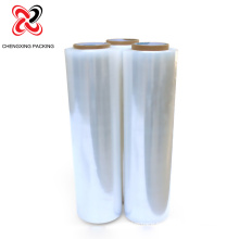 Customized Transparent Plastic Stretch Film With Paper Core