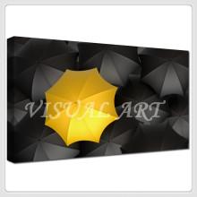 Umbrella Photography Contemporary Giclee Impression