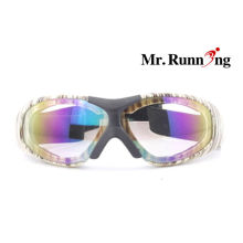 Custom Unisex Motorcycle Riding Goggles For Wind Protection