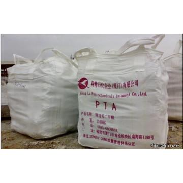 PP Woven Big Bag for Pta Pellets