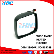 Eurotech Auto Mirror 2996671 504132249 Truck Parts