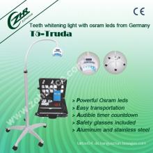 2013 neueste Technologie Whitening Teeth Ausrüstung T5-Truda