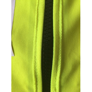 Visible Wet Resistant International Vest