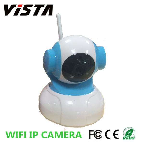 Cheap HD 720P Wireless Camera Wifi Night Vision Ip Camera