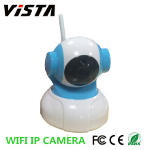 720p WiFi IP Webcam P2P Motion Detection IP-Überwachungskamera