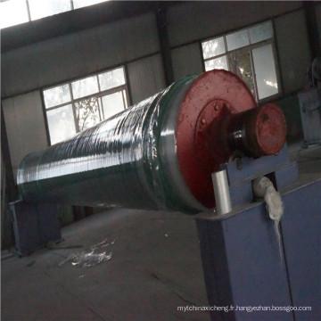GRP FRP tuyau mandrin pliable moule pliable