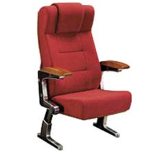 Chaise chaude d'amphithéâtre en aluminium de chaise de ventes de ventes avec de haute qualité