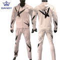 Youth Casual Polyester Cheap Tracksuits
