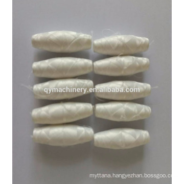 cocoon bobbin spun polyester thread for schiffli machine,thread for shciffli machine