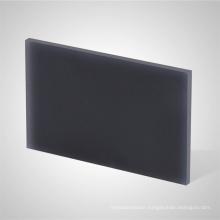 Black Acrylic Sheet Wholesale 4x8ft Black Acrylic Plate