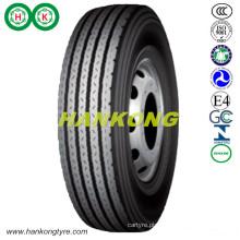 Rodas TBR Tire Steer Drive Reboque Radial Truck Tire (255 / 70R22.5, 295 / 60R22.5, 315 / 70R22.5, 275 / 80R22.5)