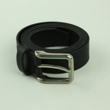 Mens Comfort Dress Automatic Click Buckle Leather Belt