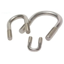 Carbon steel u bolt Aluminum Bolt				c