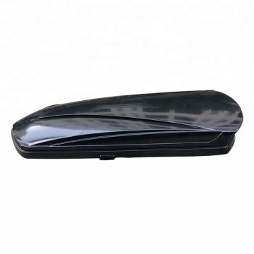 Fábrica plástica de la caja del cargo del portador del cargo superior del tejado del precio competitivo de China
