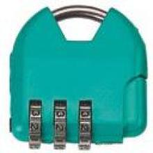 Zink-Legierungs-Kombinationsschloss J-8005