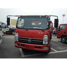 KAMA 10 toneladas de caminhão plataforma alimentado