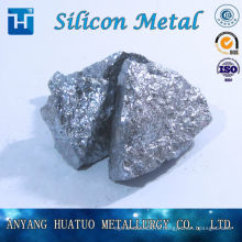 High Purity Silicon Metal 553,3303,441 Grade Block/Lump For Aluminum Alloy