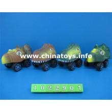 New Toys Friction Car (4ASS) (1022901)