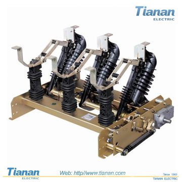 12 - 15 kV Medium-Voltage Disconnect Switch / Air-Insulated