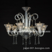 High Competitive Modern Glass Pendant Lighting (S-8031-6)