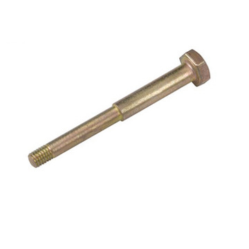 Hardware Fasteners Non Standard Hex Bolt And Shaft