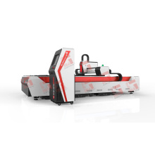 Máquina de corte por láser de fibra CNC para corte sin contacto