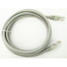 RJ45 Male Shielded Cable Assembly CAT5E Network Cable