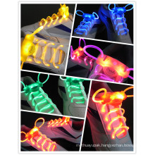 China Supplier LED Party Favor Low Cost Waterproof LED Shoestring