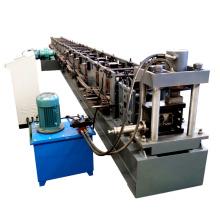 El almacenamiento de metal automático de alta calidad atormenta el estante de acero del supermercado que forma la máquina