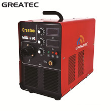 Welding Machine MIG 250 Stainless Welder OEM