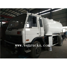 20000 Liters LPG Dispenser Trucks with Flow Meter