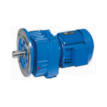 Lean Gear-worm Variable Geared Motors