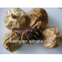 Высококачественный ферментированный черный чеснок