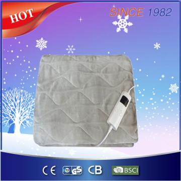 Новый дизайн электрического одеяла для рынка ЕС с сертификатом